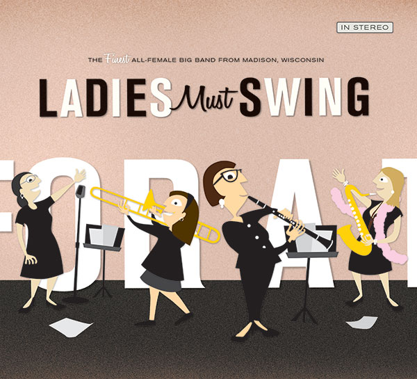 Ladies Must Swing